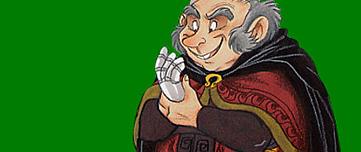 Fan art de Queudver et sa nouvelle main