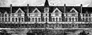 Collèges des filles