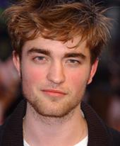 Robert Pattinson à la première de « La Maison de Cire »