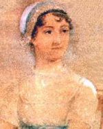 Tableau D'Austen Jane
