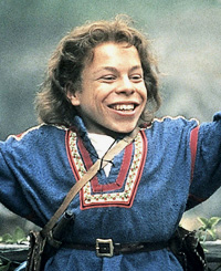 Warwick Davis dans « Willow » de Ron Howard (1988)