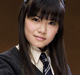 Portrait de Cho Chang
