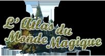 Atlas du Monde magique