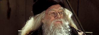 Dumbledore dans ES/f