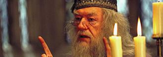 Dumbledore dans PA/f