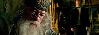 Dumbledore dans CF/f