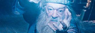 Dumbledore dans OP/f