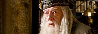 Dumbledore dans PSM/f
