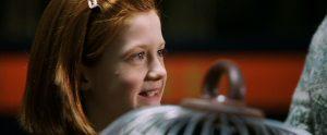 Ginny dans ES/f