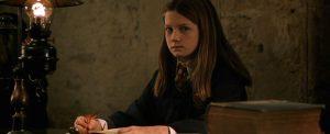 Ginny dans CS/f