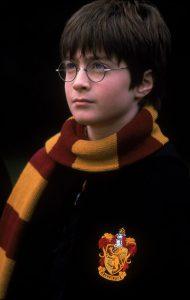 Harry dans ES/f