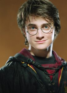 Harry dans CF/f
