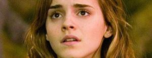 Hermione dans les films