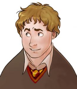 Dessin de Neville (buste)