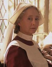 Poppy Pomfresh, photo tirée des films