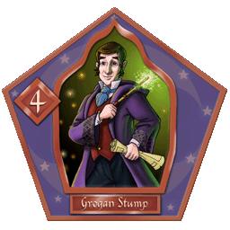 Carte 4 Grogan Stump