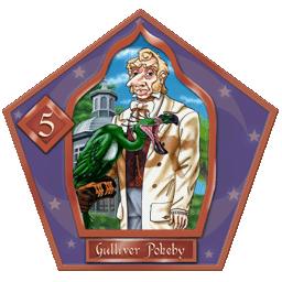 Carte 5 Gulliver Pokeby