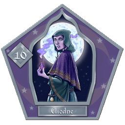 Carte 16 Cliodne