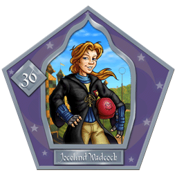 Wadcock Joscelind