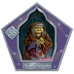 Carte 55 Honoria Nutcombe