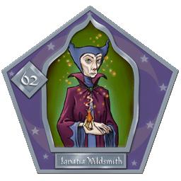 Carte 62 Ignatia Wildsmith