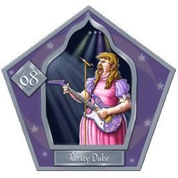 Carte 68 Kirley Duke