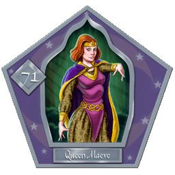 Carte 71 Queen Maeve