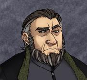 Portrait de Jugson