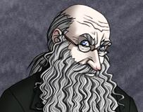 Portraits de Gibbon