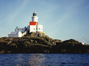 Phare d'Anglesey