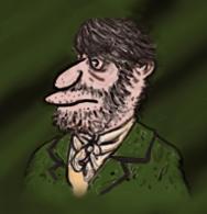 Portrait de Caractacus Beurk