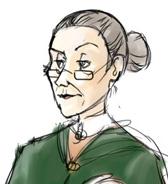 Pr McGonagall
