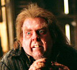 Peter Pettigrow interprété par Charles Hugues