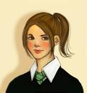 Portrait de Tracey Davis