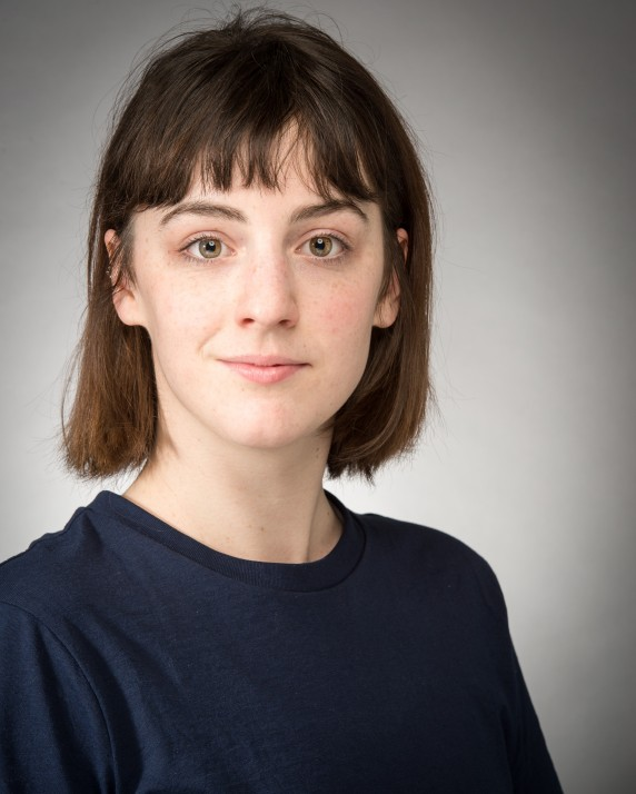 Annabel Baldwin